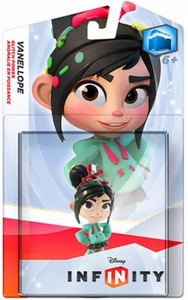 Disney Infinity Game Exclusive Figure Vanellope