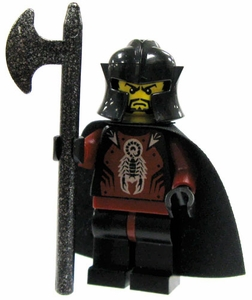 LEGO Castle LOOSE Mini Figure Vladek's Shadow Knight