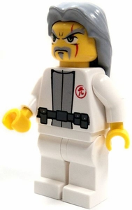 LEGO Exo-Force LOOSE Mini Figure Keiken