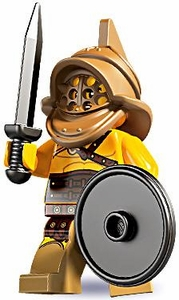 LEGO Minifigure Collection Series 5 LOOSE Mini Figure Gladiator
