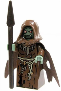 LEGO Castle LOOSE Troll Mini Figure Troll Queen