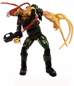 Halo 2 Action Figures Loose Figure 1/6 Scale Flood Marine