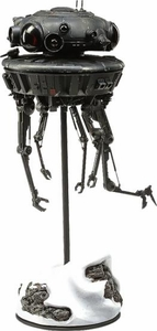 Sideshow Collectibles Star Wars 1/6 Scale Collectible Figure Imperial Probe Droid Pre-Order ships September