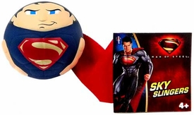 Man of Steel Movie Sky Slingers Superman [Blue Suit]