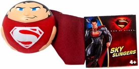 Man of Steel Movie Sky Slingers Superman [Red Suit]