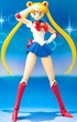 S.H. Figuarts Sailor Moon Action Figures