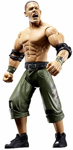 WWE Wrestling Ruthless Aggression Series 30 Action Figure John Cena
