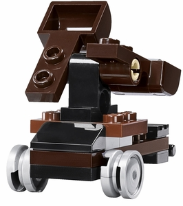 LEGO Hobbit LOOSE Mini Figure Gundabad Catapult