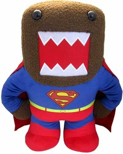 Domo DC Last Son of Krypton 16.5 Inch Plush Superman Domo