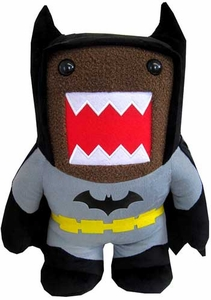 Domo DC Dark Knight 16.5 Inch Plush Batman Domo