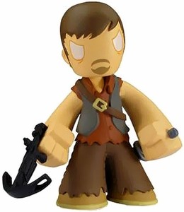 Funko Walking Dead Series 1 Mystery Mini Vinyl Figure Daryl Dixon