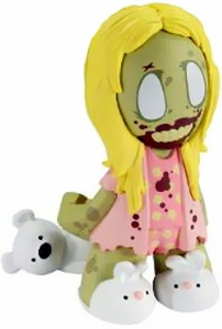 Funko Walking Dead Series 1 Mystery Mini Vinyl Figure Teddy Bear Walker