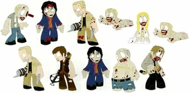 Funko Walking Dead Series 1 Set of 11 BASIC Mystery Mini Vinyl Figures