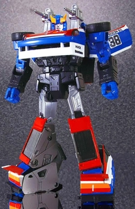 Transformers Takara Masterpiece Collection MP-19 Smokescreen Pre-Order ships April