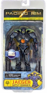NECA Pacific Rim Series 2 Action Figure Battle Damaged Gipsy Danger
