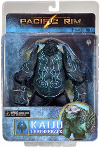 NECA Pacific Rim Series 2 Action Figure Leatherback