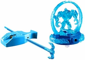 Max Steel Turbo Fighters Figure Water Elementor Pre-Order ships March