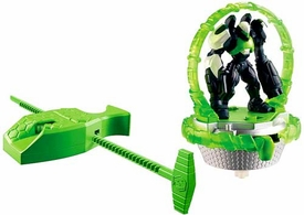 Max Steel Deluxe Turbo Fighters Figure #1