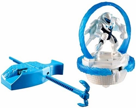 Max Steel Deluxe Turbo Fighters Figure #4 Pre-Order ships July
