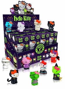 Funko Hello Kitty Halloween Mini Figure Mystery BOX [24 Packs]