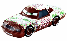 Disney / Pixar CARS Movie Exclusive 1:55 Die Cast Car Motor Speedway of the South #101 Tach-O-Mint Only 1,000 Made!