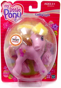 My Little Pony Exclusive Lolligiggle