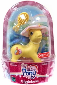 My Little Pony Exclusive Gigglebean