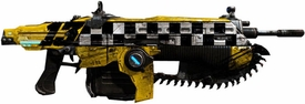 NECA Gears of War Judgment Exclusive 36 Inch Deluxe Prop Replica