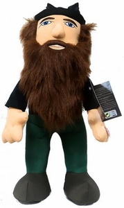 Duck Dynasty 24 Inch Plush with Sound Jase