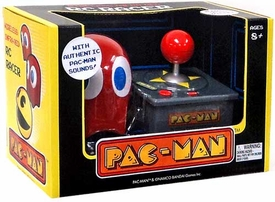 Pac-Man Namco 5 Inch Remote Control R/C Figure Ghost