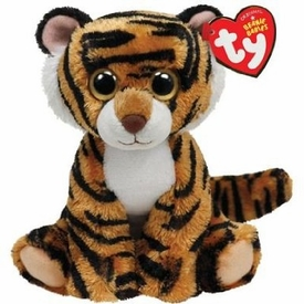 Ty Beanie Baby Stripers the Tiger