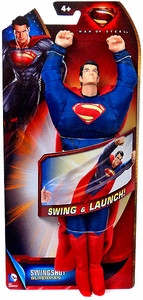 Man of Steel Movie Swingshot Superman