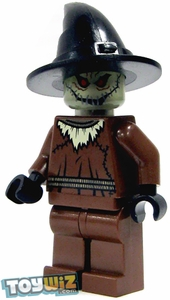 LEGO Batman LOOSE Mini Figure Scarecrow