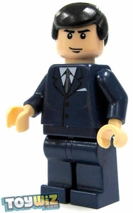 LEGO Batman LOOSE Mini Figure Bruce Wayne