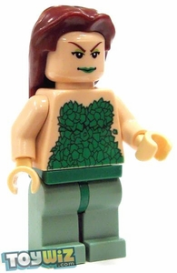 LEGO Batman LOOSE Mini Figure Poison Ivy