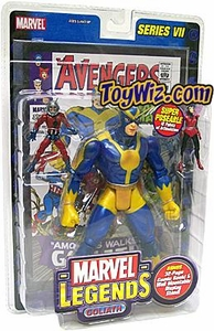 Marvel Legends Series 7 Action Figure Goliath