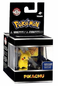 Pokemon Trainer's Choice Mini Figure Pikachu