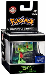 Pokemon Trainer's Choice Mini Figure Treecko