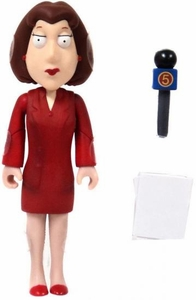 Family Guy Mezco Series 8 LOOSE Action Figure Diane Simmons