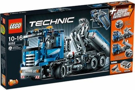 LEGO Technic Set #8052 Container Truck
