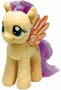 My Little Pony Ty Beanie Baby Fluttershy