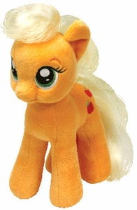 My Little Pony Ty Beanie Baby Applejack
