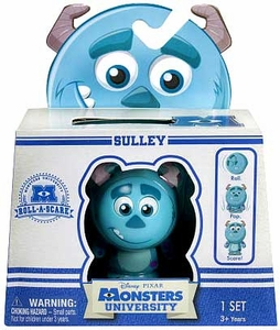 Disney / Pixar Monsters University Roll-a-Scare Figure Sulley