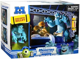 Disney / Pixar Monsters University Playset Scare Simulator
