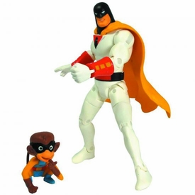 Hanna Barbera 6 Inch Action Figure Space Ghost Pre-Order ships March