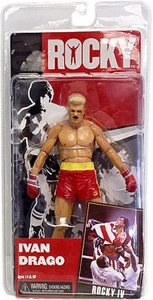 NECA Rocky Series 2 Action Figure Ivan Drago [Post-Fight] {Rocky IV}