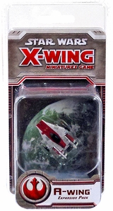 Star Wars X-Wing Miniatures A-Wing Expansion Pack