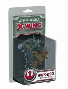 Star Wars X-Wing Miniatures HWK-290 Expansion Pack