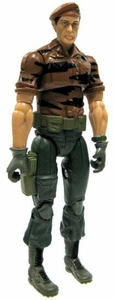 GI Joe 3 3/4 Inch LOOSE Action Figure Flint [Version 12]
