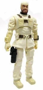 GI Joe 3 3/4 Inch LOOSE Action Figure Snow Job [Version 3]